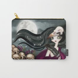 The Witching Hour Carry-All Pouch