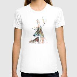 Deer - Fallow Deer T-shirt