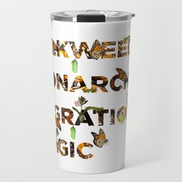 Monarch Magic Travel Mug