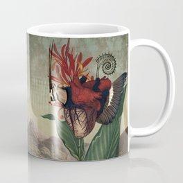 Cor 2 Coffee Mug