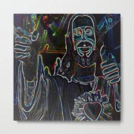 Wingman :) Metal Print