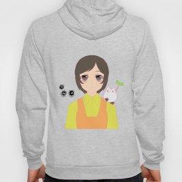 Little Satsuki Hoody