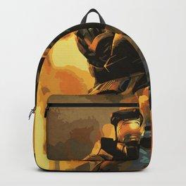John 117 Backpack
