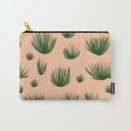 Organ Pipe Cactus: Creamsicle Carry-All Pouch