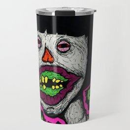 Organ Eater Falls in Love!! Travel Mug