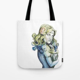Protect All Things Free & Wild Tote Bag