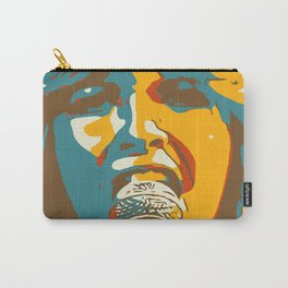 Stevie Nicks, Too! Carry-All Pouch