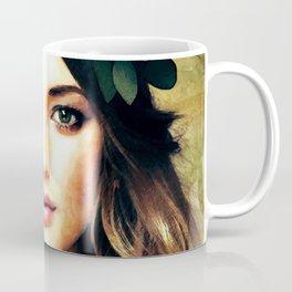 Euterpe - Muse Coffee Mug