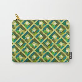 keramika Carry-All Pouch