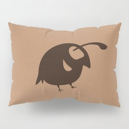 Flock of Quail - Mighty Thid Pillow Sham