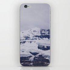 Banff, Canada iPhone Skin