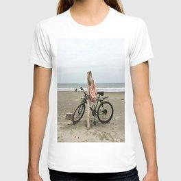 Sunday beach T-shirt