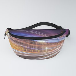 Big Ben London Fanny Pack