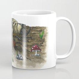 Little Worlds: The Harvest Coffee Mug