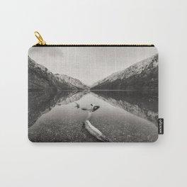 Glendalough Upper lake - Ireland (RR5) Carry-All Pouch