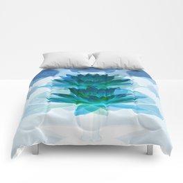 Double your pleasure.... Comforters