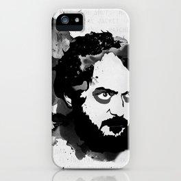 Stanley Kubrick iPhone Case