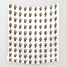 Meme Man's Army Wall Tapestry