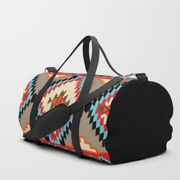 Sash Bear Duffle Bag