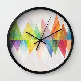 Graphic 37 Wall Clock