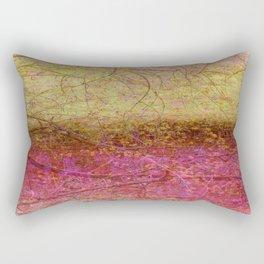 Spring Bells Rectangular Pillow