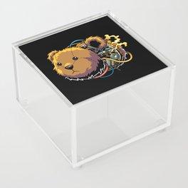 Teddy Acrylic Box