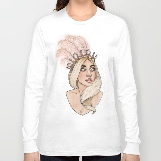 ARTPOP Princess Long Sleeve T-shirt