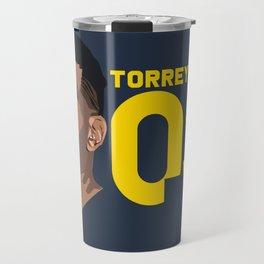 Torrey Craig Travel Mug