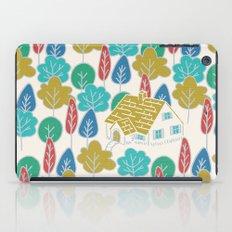 Happy Hermit iPad Case