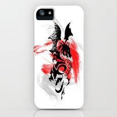 Dragon iPhone (5, 5s) Slim Case