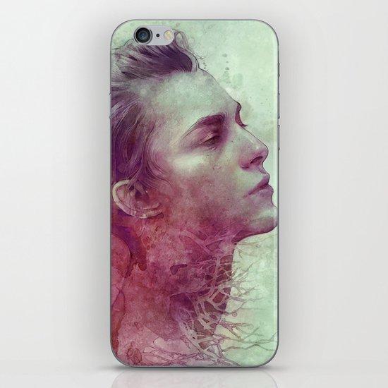 Vein iPhone & iPod Skin