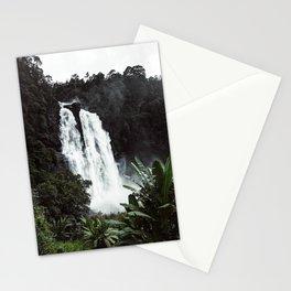Waterfall XX / Sri Lanka Stationery Cards