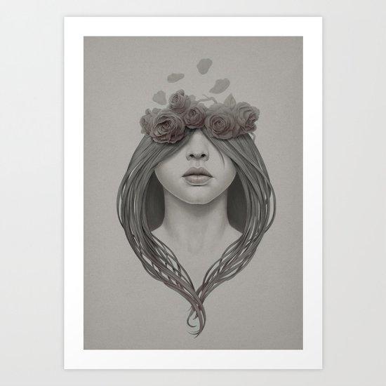 214 Art Print
