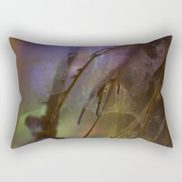 Avocado root in paradise Rectangular Pillow