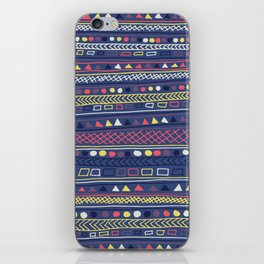Undefined 2 iPhone Skin