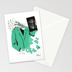 SET Stationery Cards