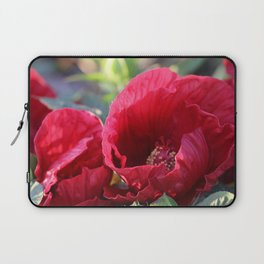 Kingdom Of Red Laptop Sleeve