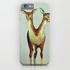 Deers Slim Case iPhone 6s