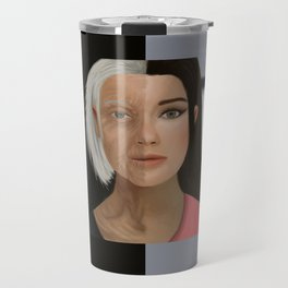 What is Unseen is Eternal Travel Mug
