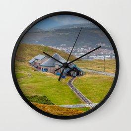 Great Orme Railway Llandudno Wall Clock