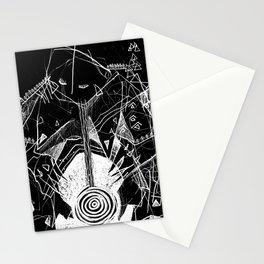 Trölllkona Stationery Cards
