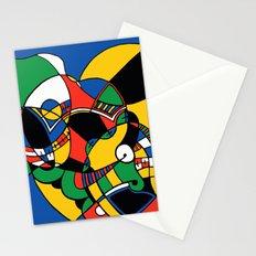 Print #2 Stationery Cards
