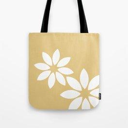 Flora2 Tote Bag