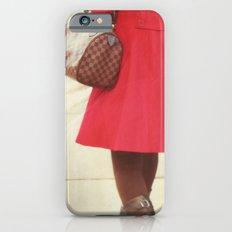 Casual Slim Case iPhone 6s