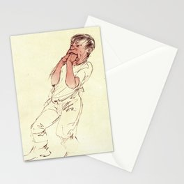 Crooked Creek #4 Stationery Cards