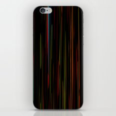 Overture iPhone & iPod Skin