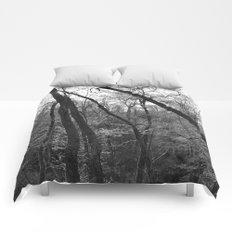 Lean on Me Comforters