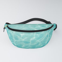 Palm Springs Summer Fanny Pack