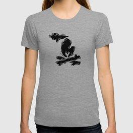 MI Campfire T-shirt