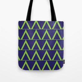 'V' III Tote Bag